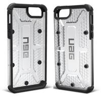 Urban Armor Gear Case for iPhone 5/5S (Ice Clear)