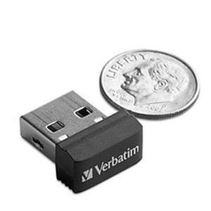 64GB Store n Go Nano USB Flash Drive