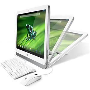 Slate 21-k100 Tablet 21.5