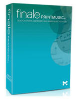 PrintMusic 2014 (Electronic Software Download)