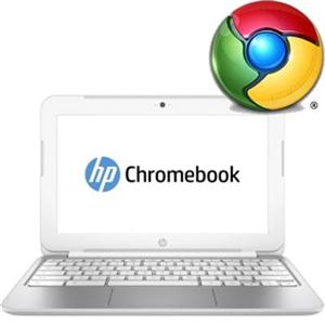 Chromebook 11-2010nr Notebook 11.6 Exynos 5250 1.7GHz 2GB DDR3L SDRAM 16GB SSD Chrome OS (White)