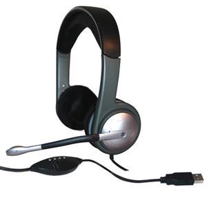 AE-981 USB Microphone Headset