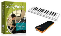 Finale SongWriter/Xkey Bundle