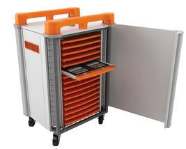 TabCabby 32H (Orange)