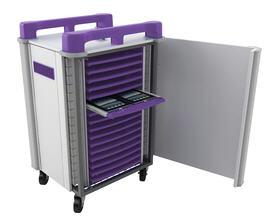 TabCabby 32H (Purple)