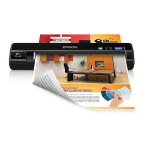 WorkForce DS-40 Color Portable Scanner