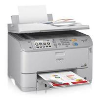 WorkForce Pro WF-5690 Network Multifunction Color Printer with PCL/Adobe PS