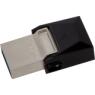 64GB DataTraveler microDuo USB 3.0 On-The-Go Flash Drive