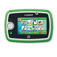 LeapPad3 Learning Tablet (Green)