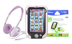 LeapPad Ultra Starter Bundle (Pink)