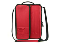 "14"" Shuttle 2.1 Laptop Case (Red)"