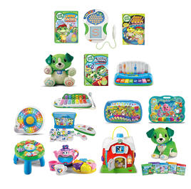 LeapFrog Daycare Bundle