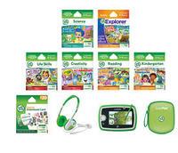 LeapPad3 Mobile Learning Center PreK/K (5 Pack)