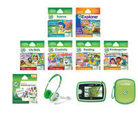 LeapPad3 Mobile Learning Center 1st Grade (5 Pack)