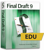 Final Draft 9 (Electronic Software Delivery)
