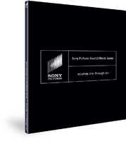 MAGIX Pictures Sound Effects Series: Volumes One through Ten (Electronic Software Delivery)