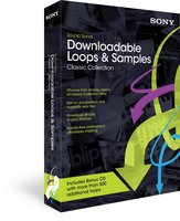Boxed Downloadable Loops, Classic Collection