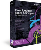 Boxed Downloadable Loops, Premium Collection