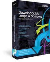 Boxed Downloadable Loops, Standard Collection
