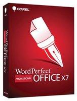 WordPerfect Office Pro X7 (Academic)