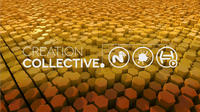 Creation Collective Nodelocked Interactive Annual Education License (Studentj) (Electronic Software Delivery)
