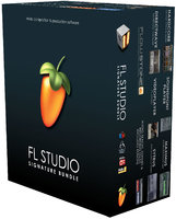 FL Studio Signature Edition