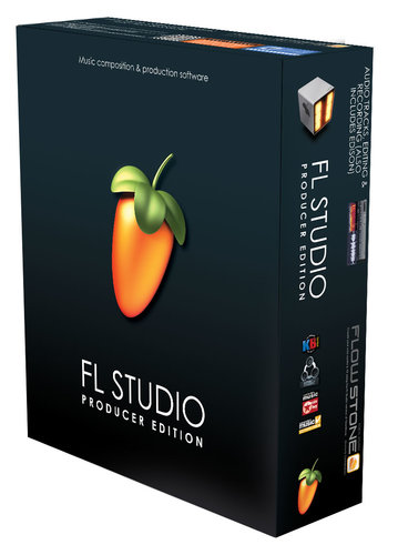 FL Studio Producer Edition