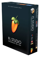 FL Studio Producer Edition (5 User Lab) (School PO Required)