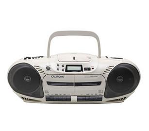 2455AV-04 Performer Plus Multimedia Player/Recorder