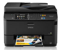 WorkForce Pro WF-4630 All-in-One Printer