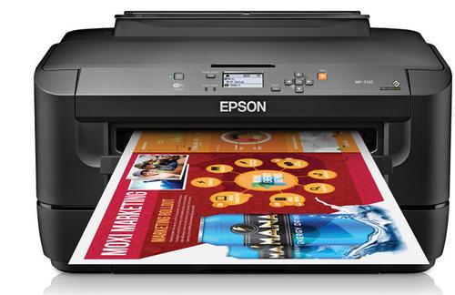 WorkForce WF-7110 Inkjet Printer