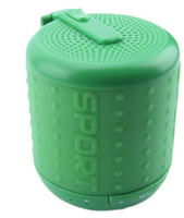 OnHand Portable Sport Speaker (Green)