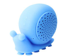 OnHand Snail Shower Speaker (Blue)