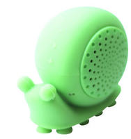 OnHand Snail Shower Speaker (Green)