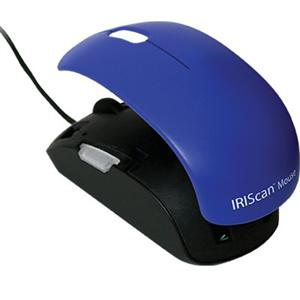 IRISCan Mouse 2 (With $10 Mail-in Rebate)