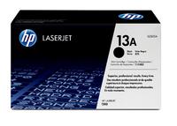 13A Original LaserJet Toner Cartridge (Black)