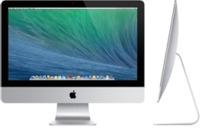 iMac 21.5-inch: 1.4GHz dual-core Intel Core i5 8GB RAM 500GB HDD