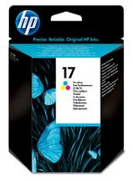 17 Ink Cartridge (Tri-Color)