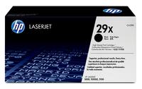 29X High Yield Original LaserJet Print Cartridge (Black)
