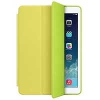iPad Air Smart Case Yellow
