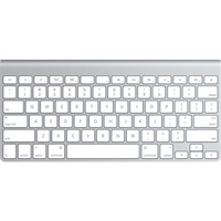 Apple Wireless Keyboard English