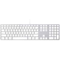 Apple Keyboard with Numeric Keypad English