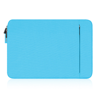 ORD Sleeve Protective Padded Sleeve for Microsoft Surface Pro 3 (Cyan)