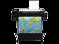Designjet T520 24-in ePrinter