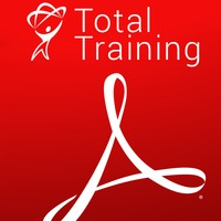Total Training for Acrobat XI Pro - 1 Year (Online Video Tutorials)
