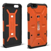 Urban Armor Gear Outland Case for iPhone 6 Plus (Rust)