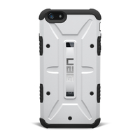 Urban Armor Gear Navigator Case for iPhone 6 Plus (White)