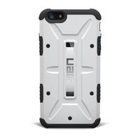 Urban Armor Gear Navigator Case for iPhone 6 Plus (White)