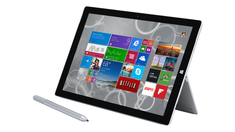 Surface Pro 3 - 512GB / Intel i7 for Win