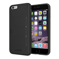 Stowaway Case for iPhone 6 Plus (Black)